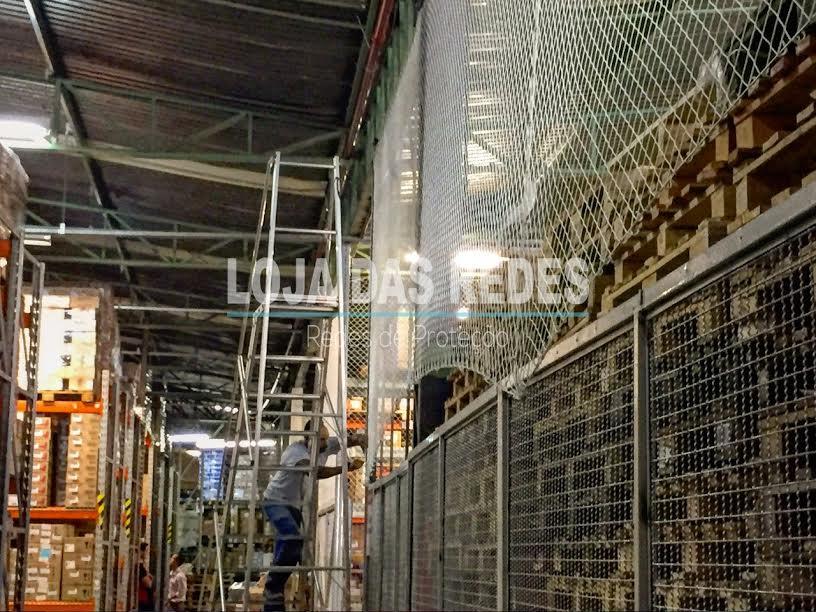6da624eba84c9 Redes de proteção para prateleiras industriais em BH